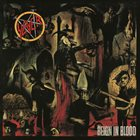 SLAYER — Reign in Blood album cover