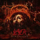 SLAYER Repentless album cover