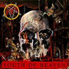 SLAYER South of Heaven album cover