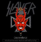 SLAYER Übernoise album cover
