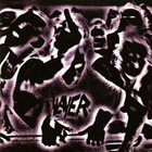 SLAYER Undisputed Attitude album cover