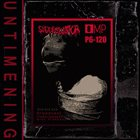 SLEEPSCULPTOR Untimening album cover