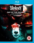 SLIPKNOT (IA) — Day Of The Gusano album cover