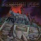 SLOUGH FEG Digital Resistance album cover