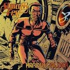 SLOUGH FEG Hardworlder album cover