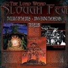 SLOUGH FEG Twilight of the Idols • Down Among the Deadmen • Traveller album cover