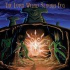 SLOUGH FEG Twilight of the Idols album cover