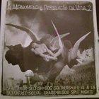 SOCIAL CHAOS A Monumental Destruição Da Vida .2 album cover