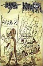 SOCIAL CHAOS Social Chaos // Kemagorra album cover