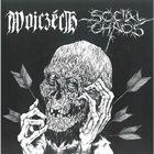SOCIAL CHAOS Social Chaos / Wojczech album cover