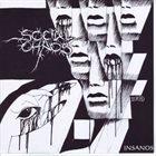 SOCIAL CHAOS Subcut / Social Chaos album cover