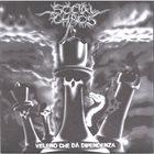 SOCIAL CHAOS Terror Firmer / Social Chaos album cover