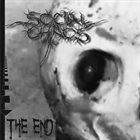 SOCIAL CHAOS The End album cover