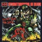 S.O.D. Bigger Than the Devil album cover