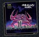 S.O.D. Crab Society Demos '85 album cover