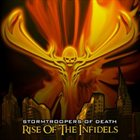 S.O.D. Rise of the Infidels album cover