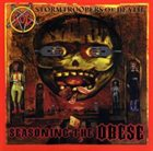 S.O.D. Stormtroopers of Death / Yellow Machinegun album cover