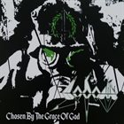 SODOM Chosen By The Grace Of God album cover