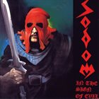SODOM In the Sign of Evil album cover