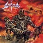 SODOM M-16 album cover