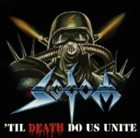 SODOM 'til Death Do Us Unite album cover