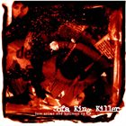 SOFA KING KILLER Lust Crime And Holiness EP album cover