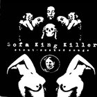 SOFA KING KILLER Stout Soaked Songs album cover