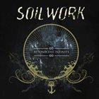 SOILWORK Beyond the Infinite album cover