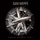 SOILWORK Figure Number Five album cover