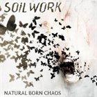 SOILWORK Natural Born Chaos album cover