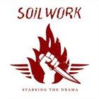 SOILWORK Stabbing the Drama album cover