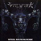 SOILWORK Steelbath Suicide album cover