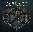 SOILWORK The Living Infinite Album Cover