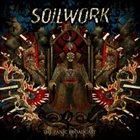 SOILWORK The Panic Broadcast album cover