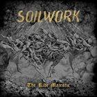 SOILWORK The Ride Majestic album cover