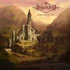 SOJOURNER — Empires of Ash album cover