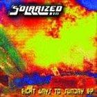 SOLARIZED Eight Ways To Sunday album cover