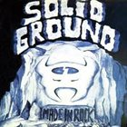 SOLID GROUND Made In Rock album cover