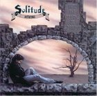 SOLITUDE AETURNUS Into the Depths of Sorrow album cover