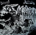SOLITUDE AETURNUS Justice for All album cover