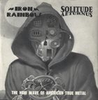 SOLITUDE AETURNUS The New Wave of American True Metal album cover