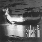 SÓLSTAFIR Til Valhallar album cover