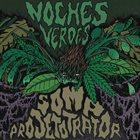 SOMA Noches Verdes album cover