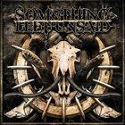 SOMETHING LEFT UNSAID Deconstructionism album cover