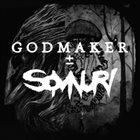 SOMNURI Godmaker / Somnuri album cover
