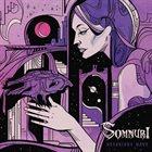 SOMNURI Nefarious Wave album cover