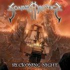 SONATA ARCTICA Reckoning Night album cover