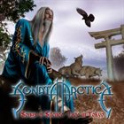 SONATA ARCTICA Songs Of Silence: Live In Tokyo album cover