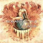 SONATA ARCTICA Stones Grow Her Name album cover