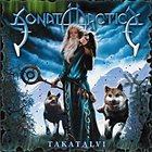 SONATA ARCTICA Takatalvi album cover